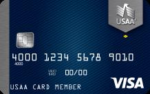 usaa secured visa platinum credit card - Secured Visa Card